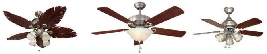 Harbor Breeze Ceiling Fan Company